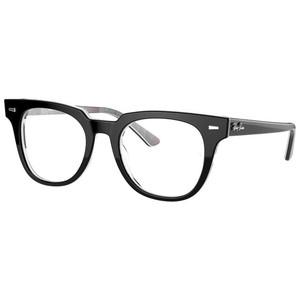 Ray Ban 5377 8089 black occhiali