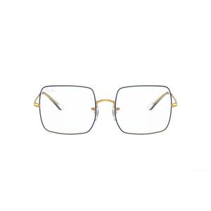 Ray Ban 1971V 3105 gold e blue occhiali