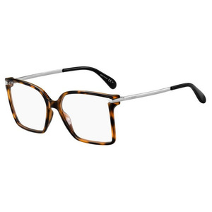 Givenchy 0110 086 tartarugato brown occhiali