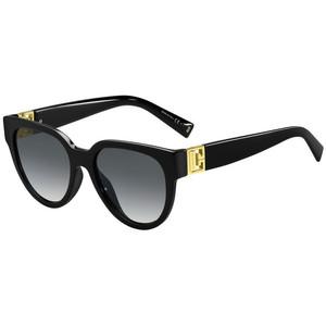 Givenchy 7155/G/S 807 black / grey occhiali