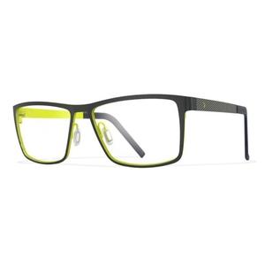 Blackfin NASHVILLE BF865 931 matte  black e green occhiali