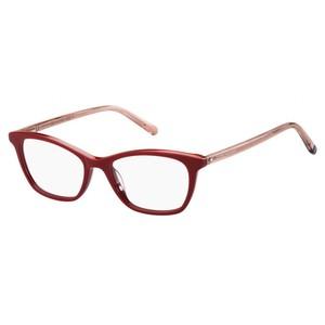 Tommy Hilfiger 1750 C19 red occhiali