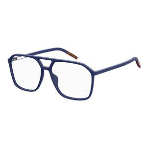 Tommy Jeans 0009 FLL matte blue occhiali
