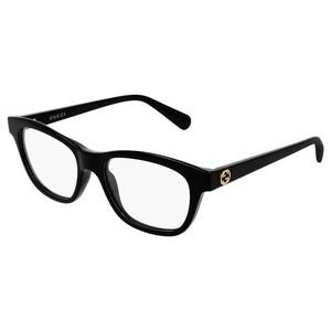 GUCCI 0372O - Black 01 occhiali