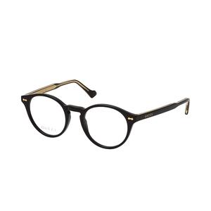 Gucci 0738O 004 black occhiali