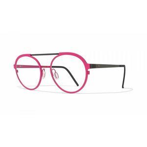BLACKFIN LEVEN 850 936 fucsia e grey occhiali