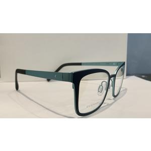 BLACKFIN BAYSIDE 879 1078 blue matte e Tiffany occhiali