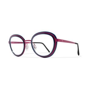 BLACKFIN CORTES 890 1089 bordeaux e blue occhiali