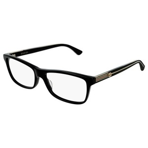 GUCCI 0378O - Black 01 occhiali
