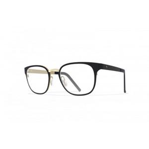 BLACKFIN OAKLAND 855 1030 grey e rose gold occhiali
