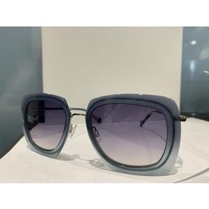 MINI eyewear 747016 703079 grey sfumato crystal occhiali
