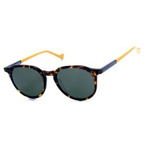 MINI eyewear 746001 603040 tartarugato, yellow / grey occhiali