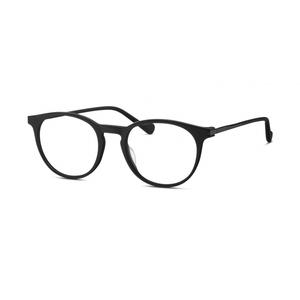 MINI eyewear 741008 10 black occhiali
