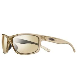 REVO HARNESS 4071 12 crystal rose / specchio flash champagne polarized occhiali