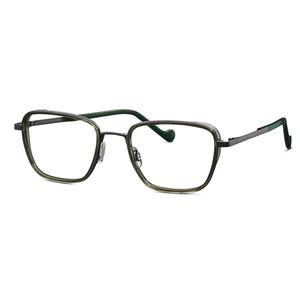 MINI eyewear 741003 40  crystal green occhiali