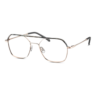 MINI eyewear 742020 20 rose gold occhiali