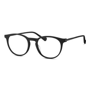 MINI eyewear 741008 10 matte black occhiali