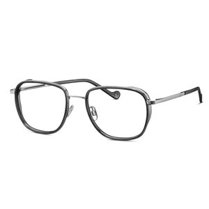 MINI eyewear 741018 30 silver grey occhiali