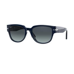 PERSOL 3231S 1109Q8 blue / light blue occhiali