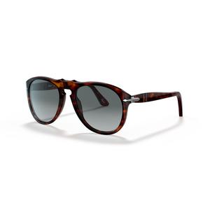 PERSOL 0649 24/86 tartarugato / light blue occhiali