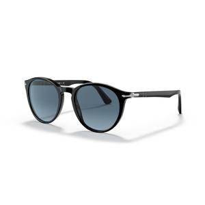 PERSOL 3152S 9014Q8 black / grey occhiali