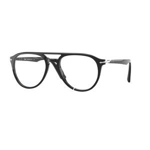 """PERSOL X """"LA CASA DE PAPEL """" 3160V 95 """" El Profesor """" black occhiali"""