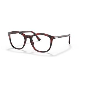 PERSOL 3267V 1100 tartarugato red occhiali