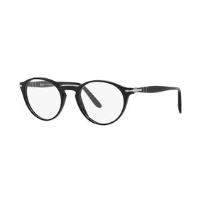 PERSOL 3092V 9014 black occhiali