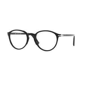 PERSOL 3218V 95 black occhiali