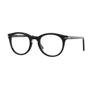PERSOL 3259V 95 black occhiali