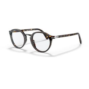 PERSOL 3185V 1093 principe di Galles - grey occhiali
