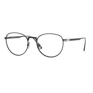 PERSOL 5002VT 8004 black matte occhiali