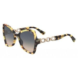 MOSCHINO 099/S EPZ tartarugato yellow / grey occhiali