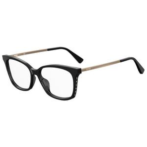 MOSCHINO 572 807 black occhiali