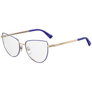 MOSCHINO 534 PJP blue / gold occhiali