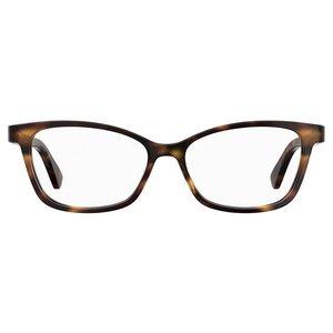MOSCHINO 558 086 tartarugato occhiali