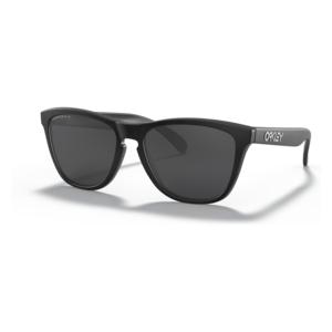OAKLEY 009013 F7 FROGSKINS matte black / grey polarized occhiali