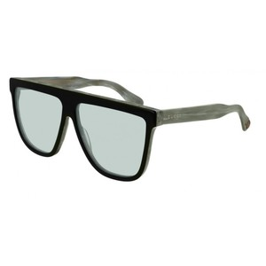 GUCCI 582S - green e black / green 004 occhiali