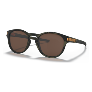 OAKLEY 009265 31 LATCH matte oliva tartarugato/ prizm tungsten occhiali