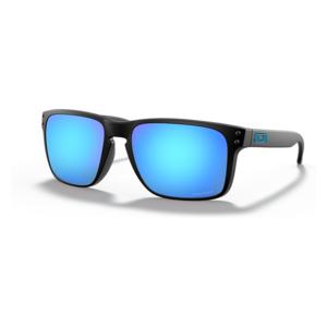 OAKLEY 009417 03 HOLBROOK XL black / prizm sapphire occhiali