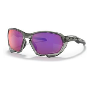 OAKLEY 009019 03 OAKLEY PLAZMA crystal grey / prizm road occhiali