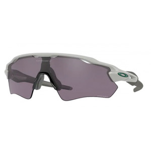 OAKLEY 009208 B9 RADAR EV PATH matte cool grey / prizm grey occhiali