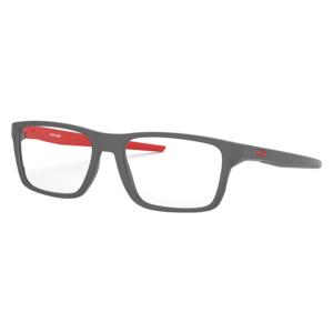 OAKLEY 0X8164 04 PORT BOW satin grey occhiali