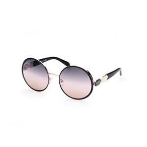 EMILIO PUCCI 0170/S 05B black e silver / grey occhiali