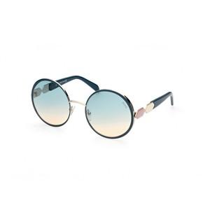EMILIO PUCCI 0170/S 89P verde petrolio / light blue occhiali