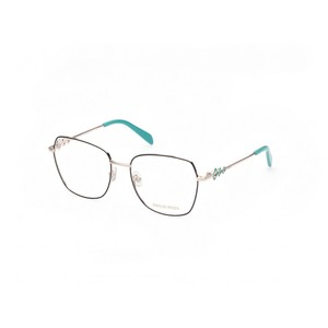 EMILIO PUCCI 5179/V 005 black e gold occhiali