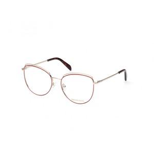 EMILIO PUCCI 5168/V 068 red e gold occhiali