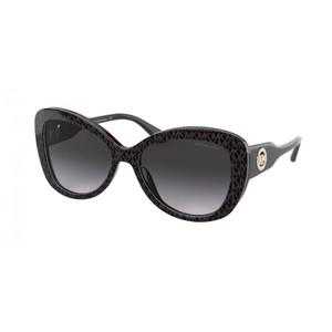 MICHAEL KORS 2120 33558G brown MK logo e black / brown occhiali