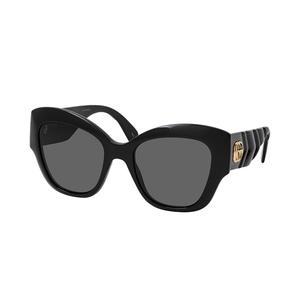 GUCCI 0808S 001 black / grey occhiali