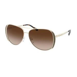 MICHAEL KORS 1082 101413 gold / brown occhiali